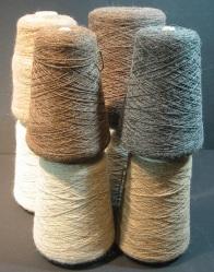 100% alpaca yarn