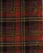 Allsorts berry plaid