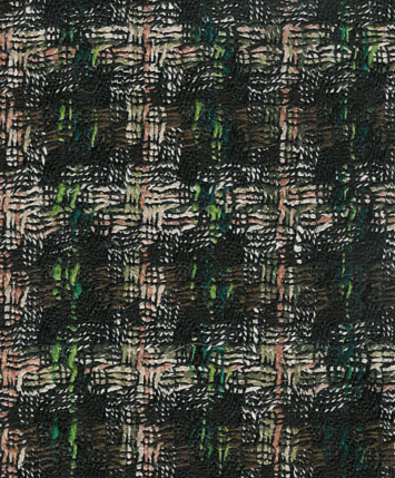 Un-classic worsted check