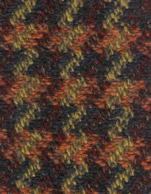 """Magnified tweed"""