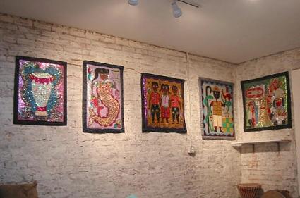drapo exhibition